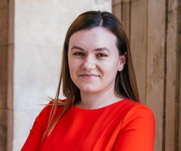 Elena Tomacinschi